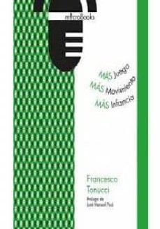 Padella.mx Mas Juego, Mas Movimiento: Mas Infancia Image