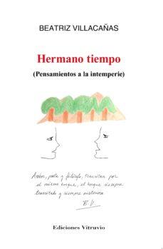 HERMANO TIEMPO - BEATRIZ VILLACAÑAS   Adahalicante.org