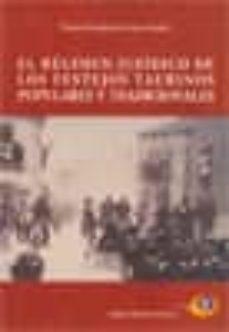 Inmaswan.es El Regimen Juridico De Los Festejos Taurinos Populares Y Tradicio Nales Image