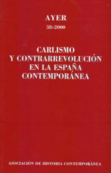 Ojpa.es Carlismo Y Contrarrevolucion En La España Contemporanea Image