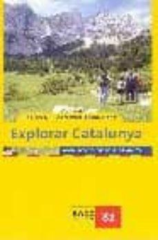 Upgrade6a.es Explorar Catalunya: Excursions Amb Nens De 12 A 16 Anys Image