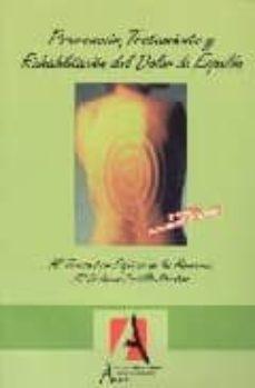 Ojpa.es Prevencion, Tratamiento Y Rehabilitacion Del Dolor De Espalda Image