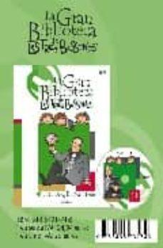 Vinisenzatrucco.it La Gran Biblioteca De Les Tres Bessones: El Dr. Jekyll I Mr. Hyde (Incluye Dvd) Image
