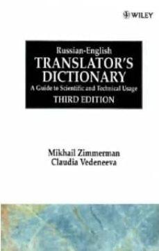 diccionario basico lux ruso-español/español-ruso-clara alonso-9788495920546