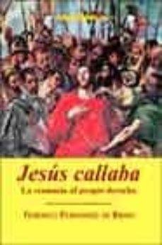 Permacultivo.es Jesus Callaba: La Renuncia Al Propio Derecho Image