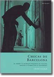 Eldeportedealbacete.es Checas De Barcelona: El Terror Y La Represion Estalinista En Cata Luña Al Descubierto Image