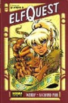 Enmarchaporlobasico.es Los Archivos De Elfquest 1 Image
