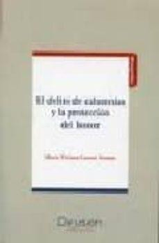 Mrnice.mx El Delito De Calumnias Y La Proteccion Del Honor Image