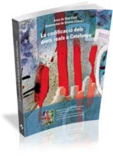 Chapultepecuno.mx La Codificacio Dels Drets Reals A Catalunya Image