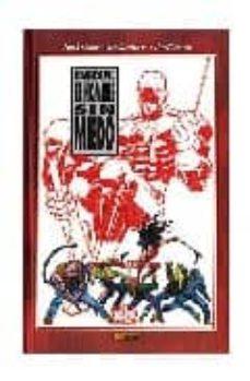 daredevil: el hombre sin miedo (contiene daredevil: the man witho ut fear 1-5 usa)-frank miller-9788496874046