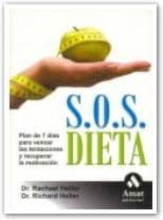 Yumara.it Sos Dieta: Plan De 7 Dias Para Vencer Las Tentaciones Y Recuperar La Motivacion Image