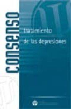 Srazceskychbohemu.cz Tratamiento De Las Depresiones (Consenso) Image