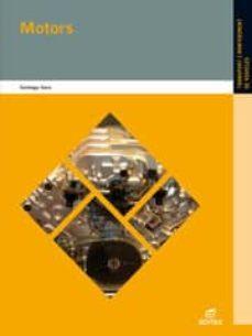 Descargar MOTORS ED.CATALAN gratis pdf - leer online