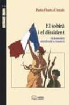 Lofficielhommes.es El Sobira I El Dissident: La Democracia Considerada Seriosament Image
