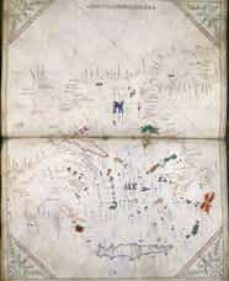 les cartes portolanes: la representacio medieval d una mar solcad a (inclou dvd)-ramon pujades-9788497854146