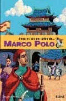 Curiouscongress.es Marco Polo (Catalan) Image