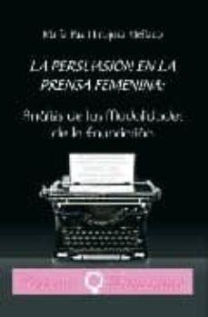Lofficielhommes.es La Persuasion En La Prensa Femenina: Analisis De Las Modalidades En La Enunciacion Image