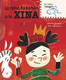 Inmaswan.es La Reina Rodamon A La Xina Image
