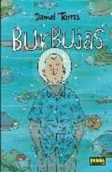 burbujas-daniel torres-9788498473346