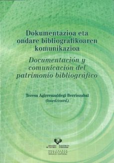 Mrnice.mx Documentacion Y Comunicacion Del Patrimono Bibliografico = Dokume Ntazioa Eta Ondare Bibliografikoaren Komunikazioa Image