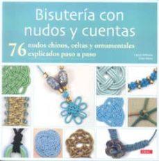 bisuteria con nudos y cuentas-laura e. williams-9788498742046