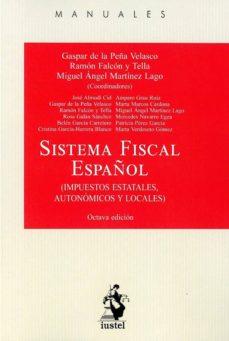 Inmaswan.es Sistema Fiscal Español Image