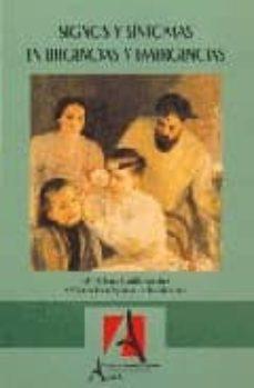 Descarga de libros pda SIGNOS Y SINTOMAS EN URGENCIAS Y EMERGENCIAS (4ª ED.)