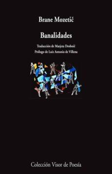 Libros electrónicos gratuitos en el directorio activo para descargar BANALIDADES