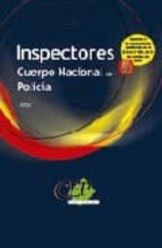 Geekmag.es Testoposiciones Inspectores Del Cuerpo Nacional De Policia Image