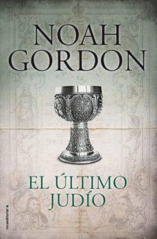 el último judío (ebook)-noah gordon-9788499183046