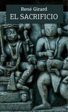 el sacrificio (ebook)-rene girard-9788499208046