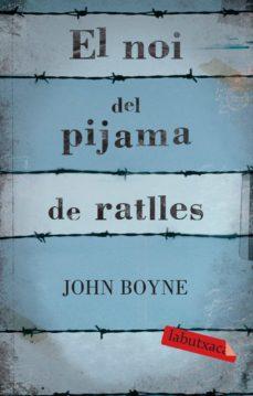 el noi del pijama de ratlles-john boyne-9788499300146