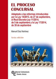 Debatecd.mx El Proceso Concursal Image
