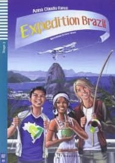 Descargar los libros de google al archivo pdf serie EXPEDITION BRAZIL + CD PDB MOBI 9788853617446 de  (Spanish Edition)