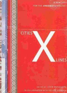 Elmonolitodigital.es Ciudades : X Formas. Una Nueva Mrada Hacia El Proyecto Urbanistic O Image