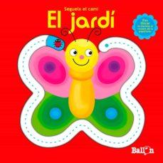 Geekmag.es El Jardí (Segueix El Camí) Image