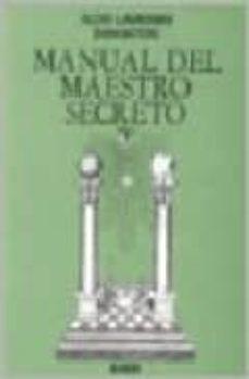 Inmaswan.es Manual Del Maestro Secreto Image