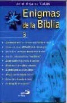 Carreracentenariometro.es Enigmas De La Biblia 3 Image