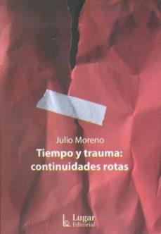 Lofficielhommes.es Tiempo Y Trauma: Continuidades Rotas Image