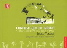 Permacultivo.es Confieso Que He Bebido Y Otras Cronicas Del Buen Comer Image