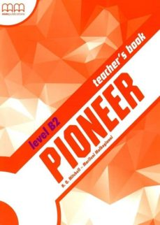 Descargar Ebook gratis PIONEER LEVEL B2 TEACHER BOOK in Spanish 9789605099046