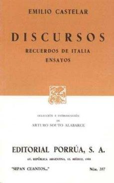 Permacultivo.es Discursos, Recuerdos De Italia. Ensayos Image