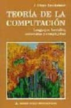 Ojpa.es Teoria De La Computacion: Lenguajes Formales, Automatas Y Complej Idad Image