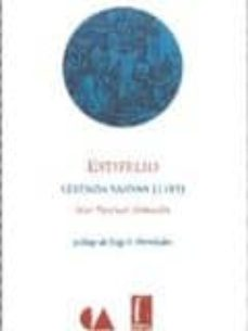 Valentifaineros20015.es Estifelio: Leyenda Sajona (1533) (2ª Ed.) Image