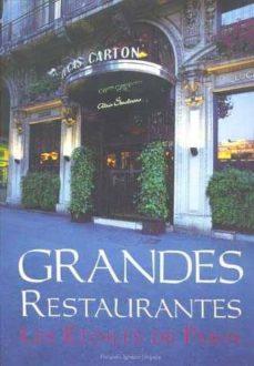 Chapultepecuno.mx Grandes Restaurantes, Les Etoiles De Paris Image