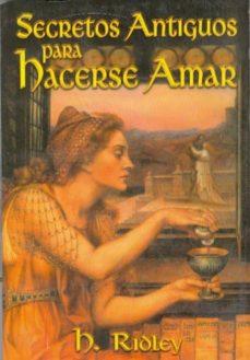 Garumclubgourmet.es Secretos Antiguos Para Hacerse Amar Image