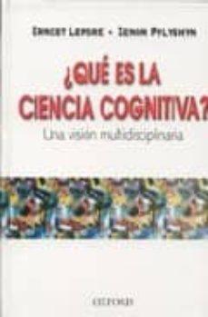 Permacultivo.es ¿Que Es La Ciencia Cognitiva?: Una Vision Multidisciplinaria Image