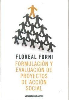 Concursopiedraspreciosas.es Formulacion Y Evaluacion De Proyectos De Accion Social Image