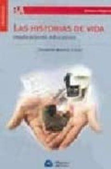 LAS HISTORIAS DE VIDA: IMPLICACIONES EDUCATIVAS - VV.AA. | Triangledh.org
