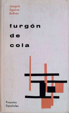 Curiouscongress.es Furgón De Cola Image